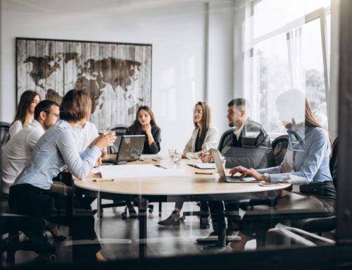 Conheça a metodologia Go4!, o processo de implementação e como nossa consultoria pode gerar grande impacto para seu negócio